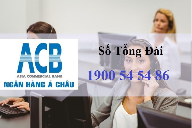 Hotline ACB