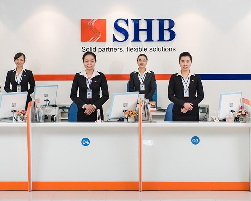 Ngân hàng SHB là một trong những ngân hàng TNCP lớn nhất Việt Nam