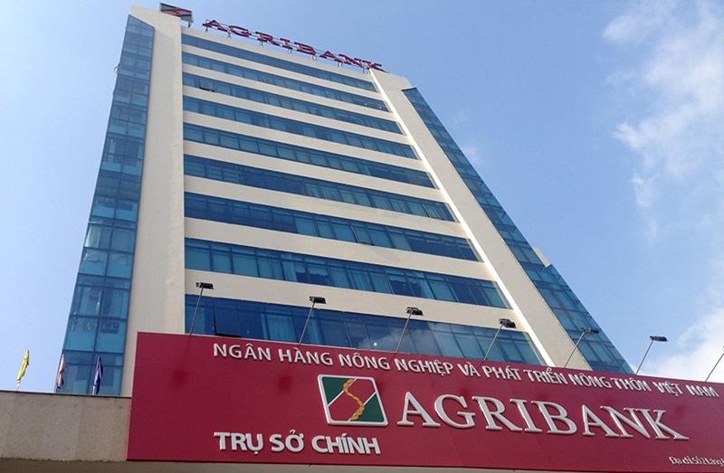 Agribank là Ngân hàng Nhà nước lớn nhất hiện nay với hệ thống chăm sóc khách hàng chuyên nghiệp