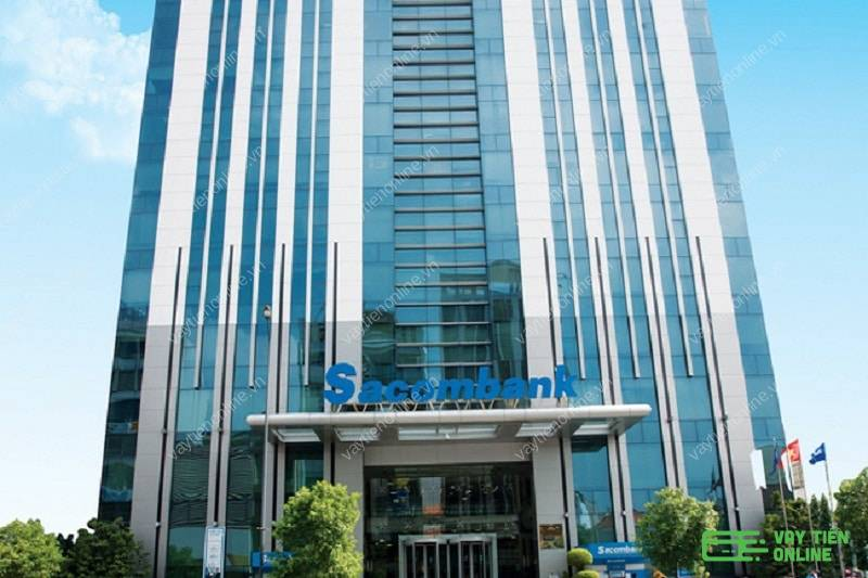 Sacombank là ngân hàng cổ phần hàng đầu Việt Nam hiện nay