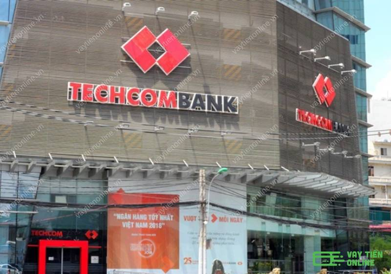 Techcombank là một trong những ngân hàng lớn và uy tín nhất hiện nay
