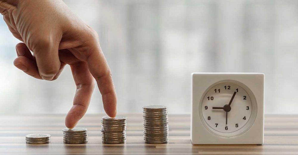 Phân biệt gửi có kỳ hạn và tiền gửi không kỳ hạn