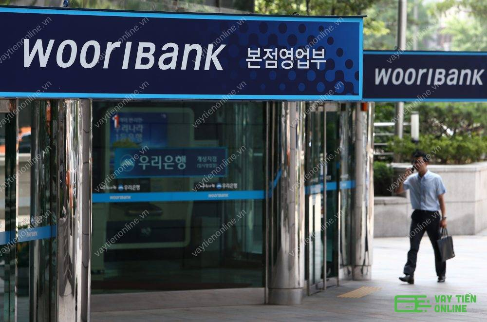 Woori Bank Viet Nam