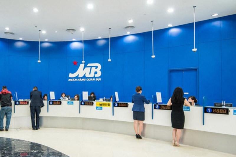 Giờ làm việc ngân hàng MB ở các chi nhánh, phòng giao dịch như thế nào?