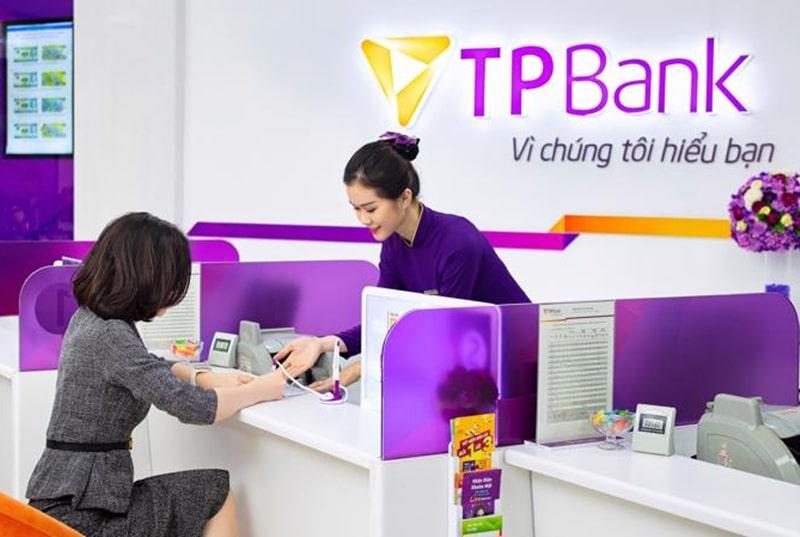 Ngân hàng TPBank mở rộng thời gian làm việc sang thứ 7 giúp khách hàng bận rộn có thể giao dịch vào cuối tuần