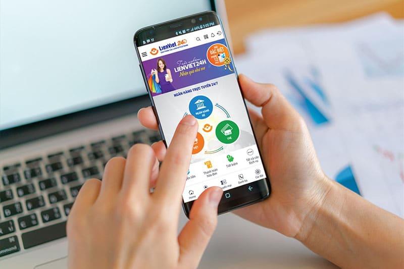 Các sản phẩm dịch vụ LienVietPostBank cung cấp cho khách hàng cá nhân