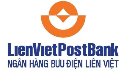 lienvietpostbank logo
