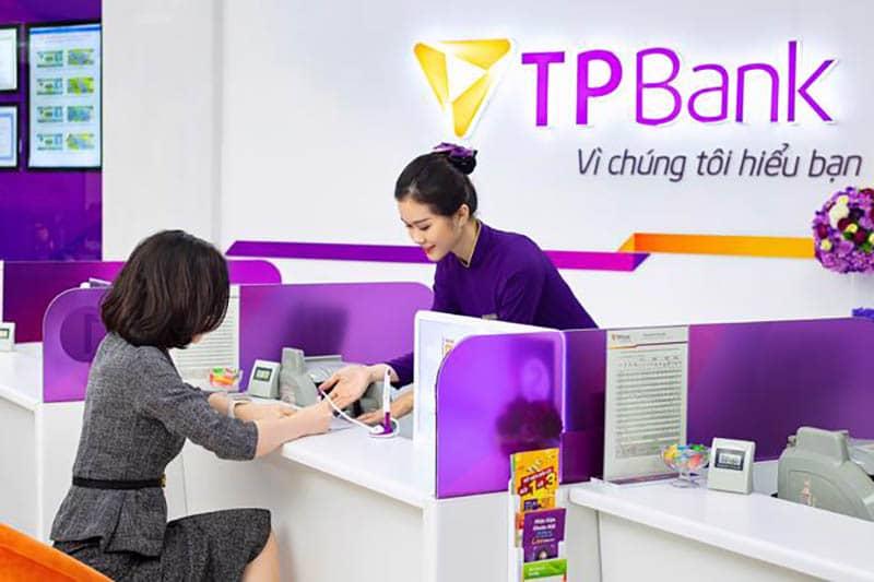 TpBank là ngân hàng gì? Có uy tín không?