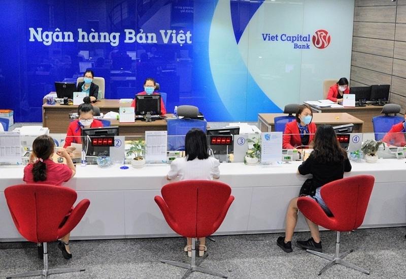 Ngân hàng Bản Việt luôn làm hài lòng khách hàng bởi dịch vụ đa dạng, phong phú cùng đội ngũ tư vấn nhiệt tình chuyên nghiệp