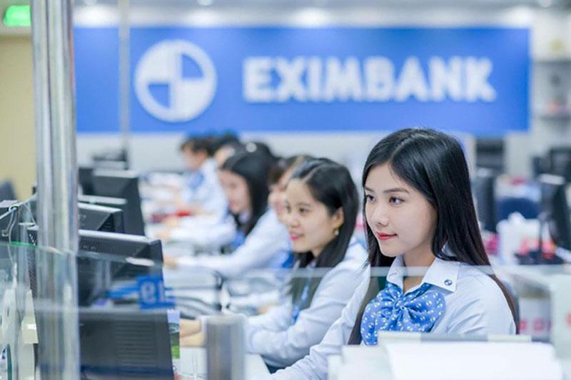 Ngân hàng Eximbank cung cấp các sản phẩm dịch vụ cho nhóm khách hàng cá nhân và doanh nghiệp