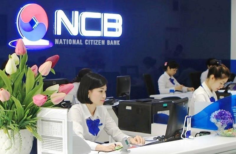 Ngân hàng Quốc Dân NCB là một trong những ngân hàng uy tín tại Việt Nam