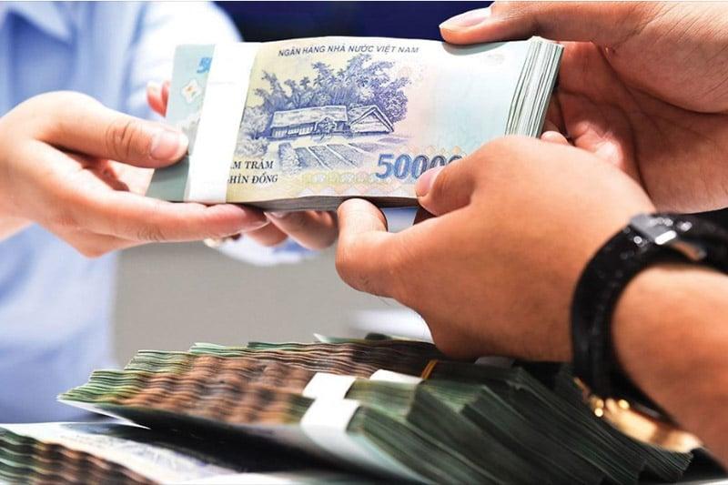Chức năng tạo tiền đối với ngân hàng TMCP