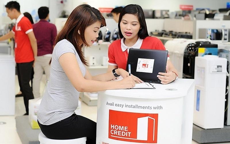 Home Credit là một trong những tổ chức tài chính cho phép khách hàng có nợ xấu vay tiền