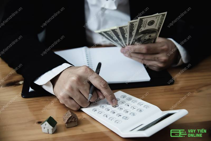 Có một kế hoạch chi tiêu hợp lý giúp bạn có thể trả nợ đầy đủ mà vẫn phục vụ nhu cầu cuộc sống hợp lý