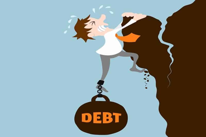 Nợ xấu nhóm 3 khiến bạn khó có khả năng vay tiền tại ngân hàng hoặc các công ty tài chính