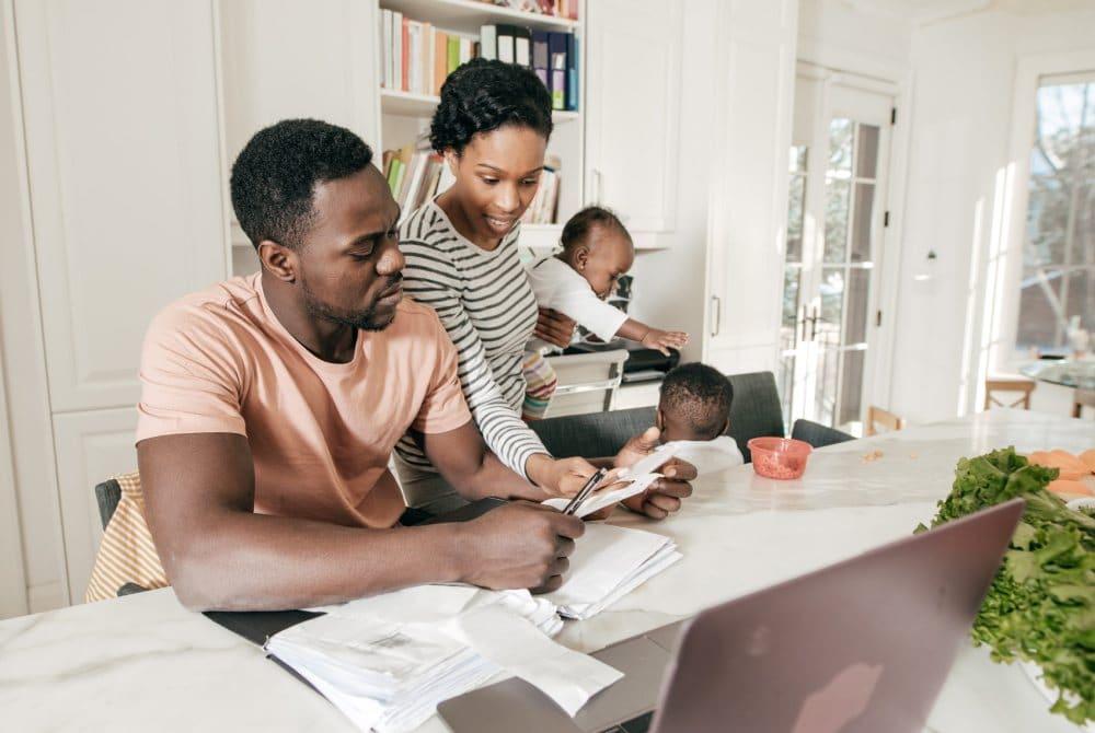 Phần mềm quản lý chi tiêu gia đình