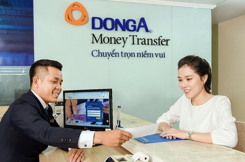 Tổng đài ngân hàng Đông Á kênh tư vấn chuyên nghiệp và nhanh chóng