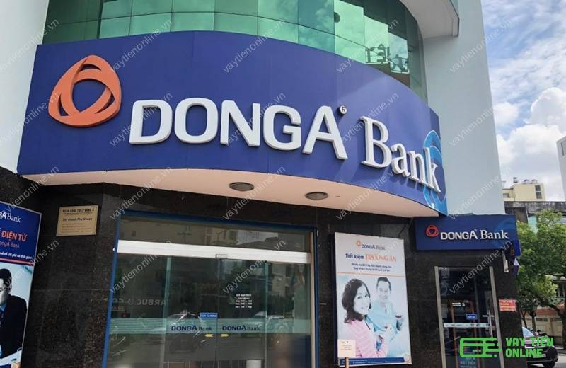 Ngân hàng Đông Á là một trong những ngân hàng top đầu Việt Nam
