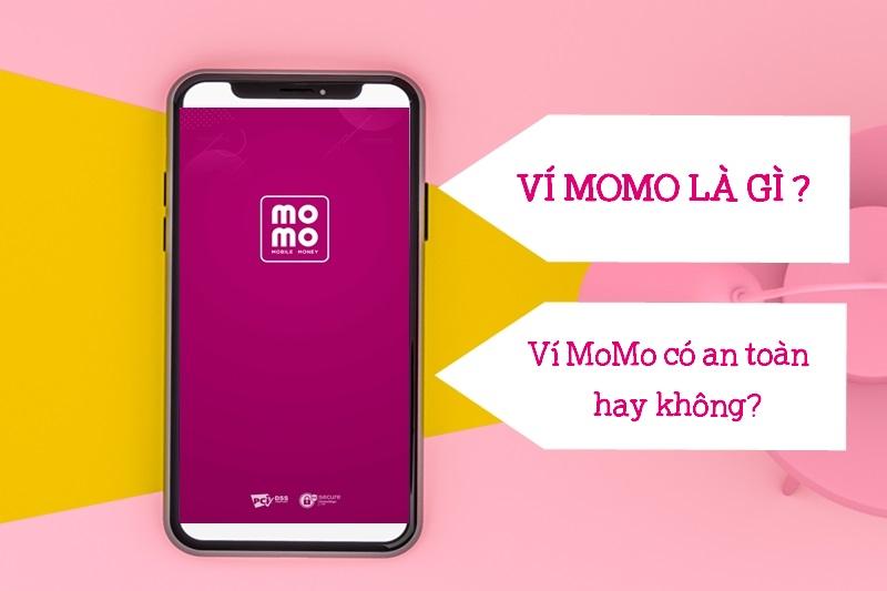 Ví MoMo là gì?