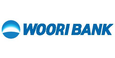 Logo của Woori Bank mang ý nghĩa sâu sắc về giá trị thương hiệu của ngân hàng này.