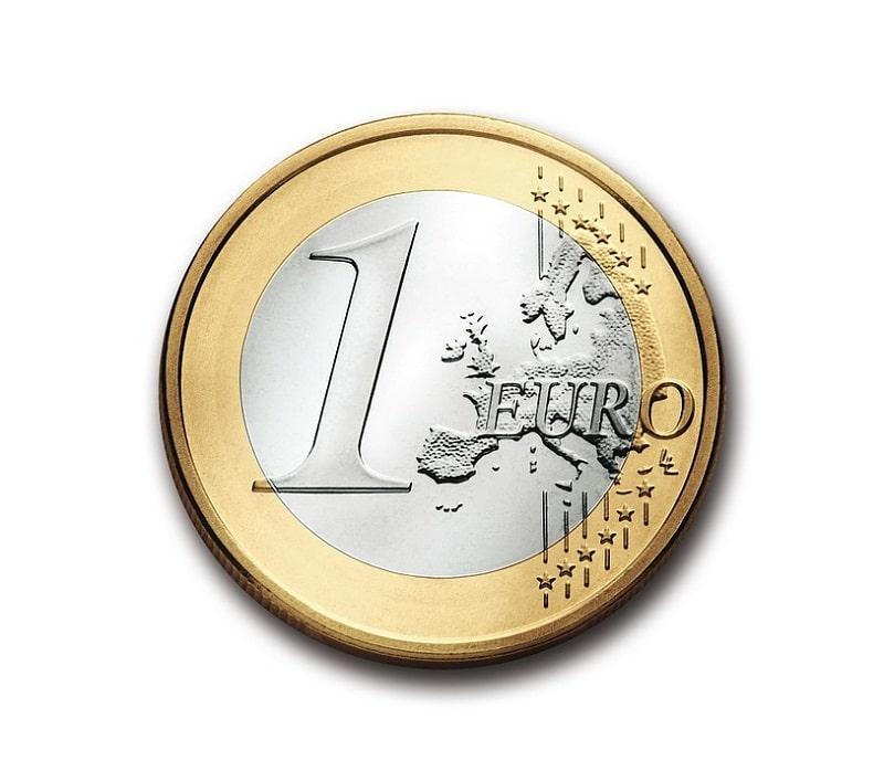 1 euro bằng bao nhiêu tiền Việt Nam?