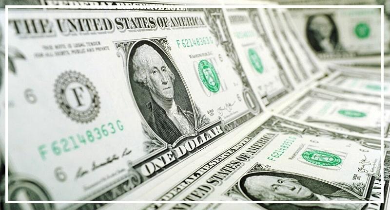 100 Đô la Mỹ bằng bao nhiêu tiền Việt Nam