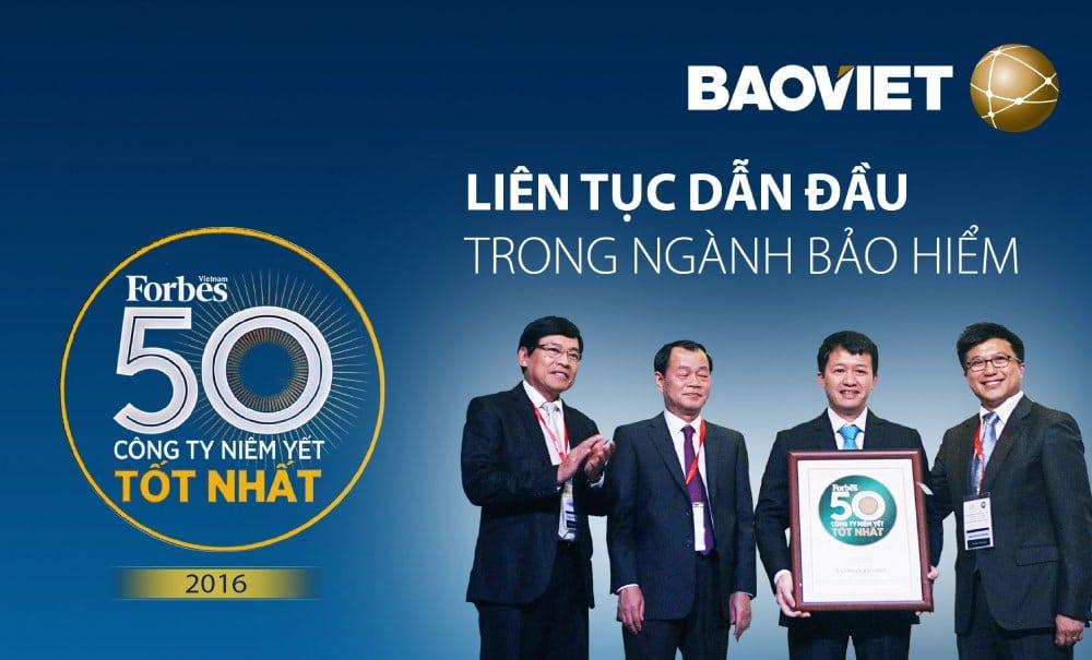 Bảo Việt Nhân thọ