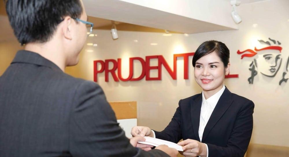 Bảo hiểm Nhân thọ Prudential Vietnam