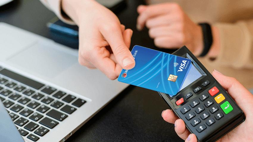 Thẻ Visa Hong Leong Bank được cấp miễn phí và 100% online với nhiều ưu đãi hấp dẫn