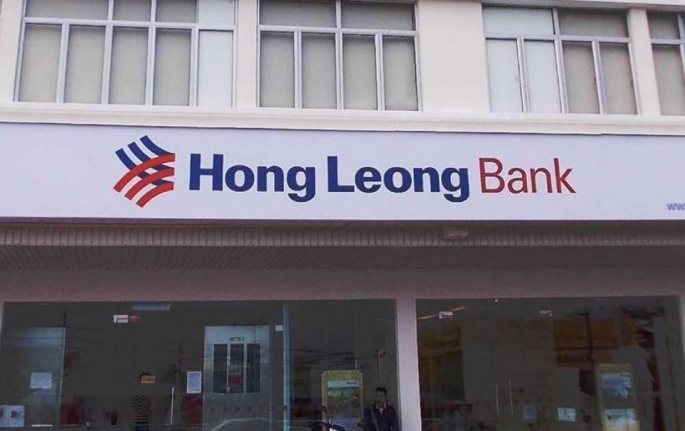 Hội sở của Hong Leong Bank Việt Nam đặt tại Tp. Hồ Chí Minh