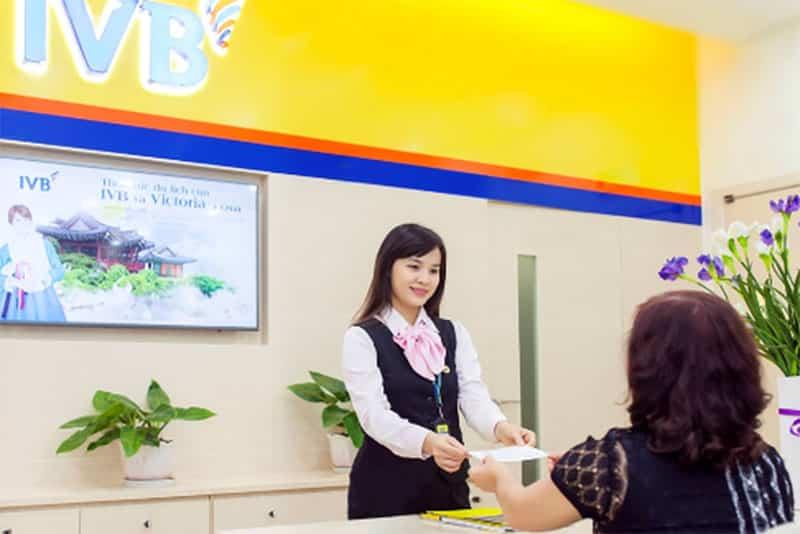 Indovina - Ngân hàng liên doanh tại Việt Nam