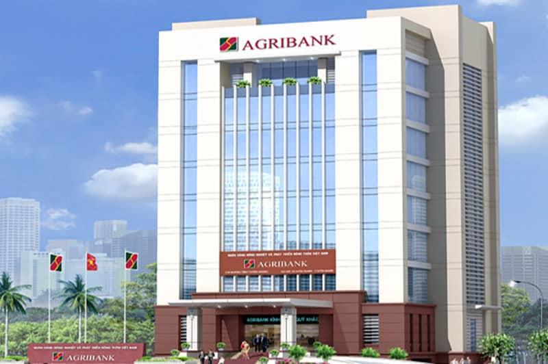 Ngân hàng Agribank - Ngân hàng quốc doanh có 100% vốn và ngân sách nhà nước