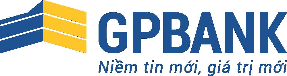 Logo của GPBank được thay đổi thiết kế nhằm phù hợp với xu hướng của thời đại cũng như truyền tải được ý nghĩa, thông điệp của ngân hàng.