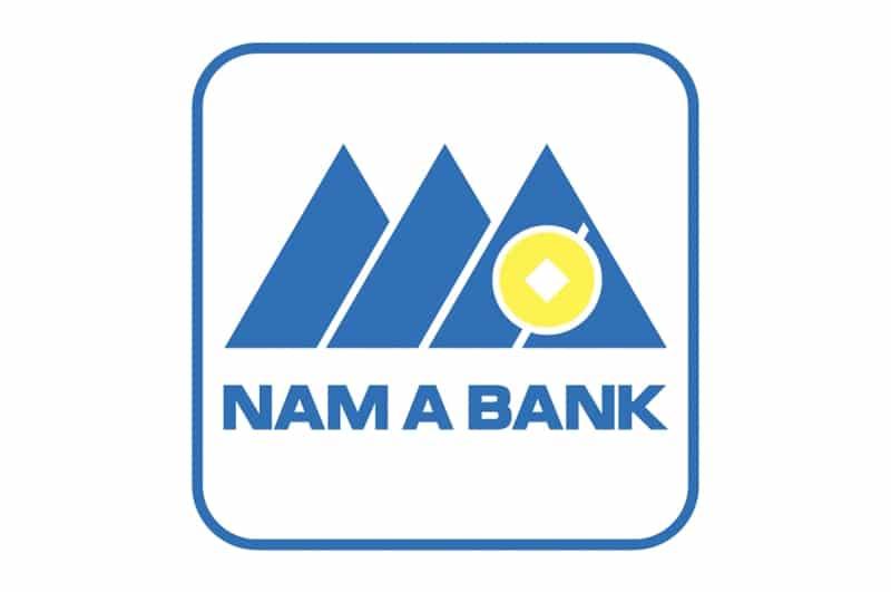 Logo ngân hàng Nam Á mang nhiều biểu tượng cho sự phát triển bền vững và thịnh vượng của ngân hàng