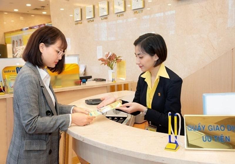 Ngân hàng Nam Á luôn mang đến cho khách hàng những sản phẩm tiện lợi, nhanh chóng phù hợp với nhu cầu và điều kiện của khách hàng