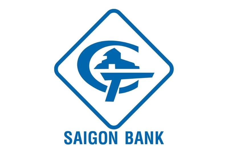 Logo ngân hàng Sài Gòn Công Thương có nhiều nét phá cách, mang ý nghĩa phát triển thịnh vượng của ngân hàng