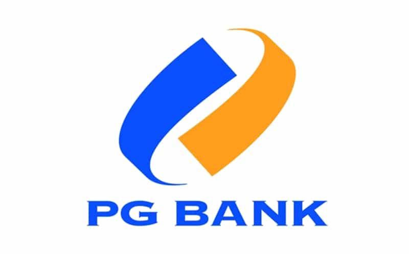 Logo PG Bank mang nhiều ý nghĩa biểu trưng cho sự phát triển thịnh vượng cỉa ngân hàng