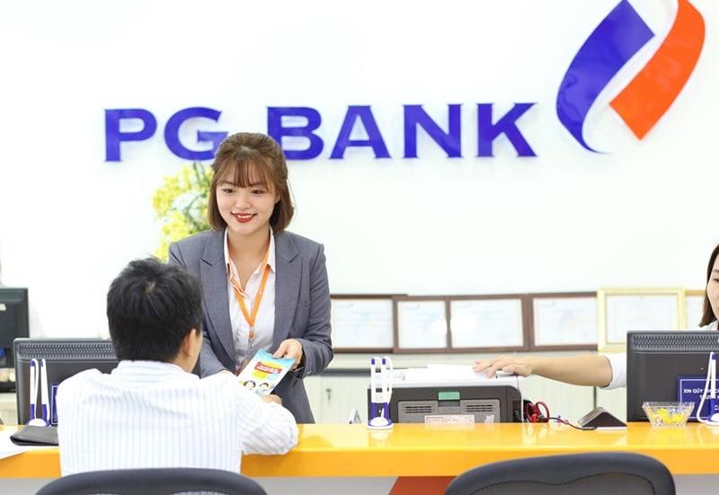 PG Bank cung cấp đa dạng sản phẩm - dịch vụ phù hợp với từng đối tượng khách hàng