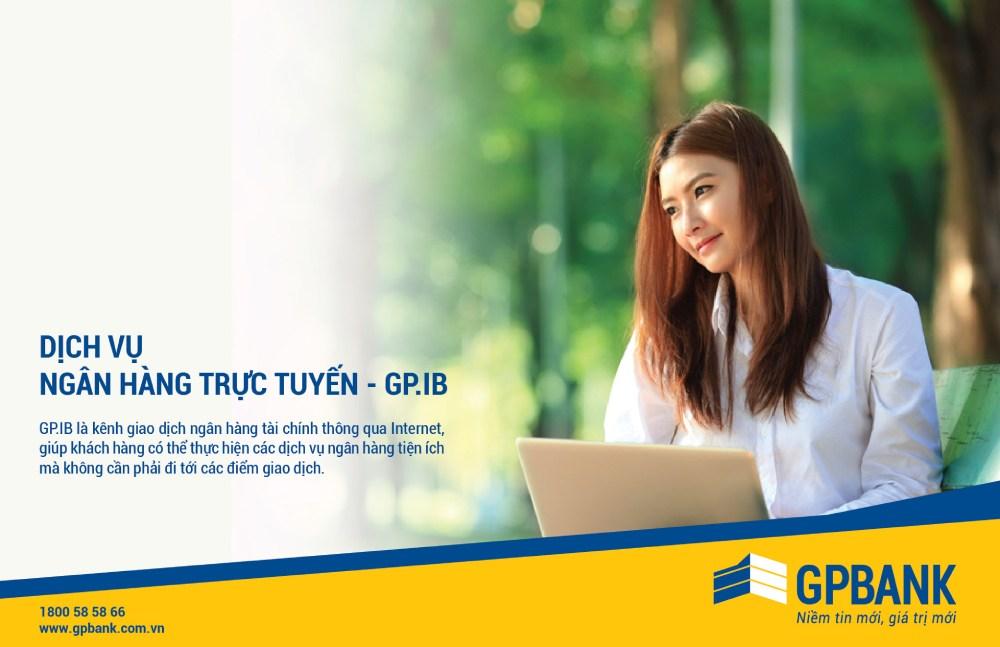 Với sản phẩm dịch vụ đa dạng, thái độ phục vụ chuyên nghiệp, chu đáo, thân thiện, GPBank là đối tác tài chính được khách hàng lựa chọn hàng đầu.