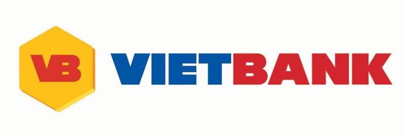 Logo ngân hàng VietBank