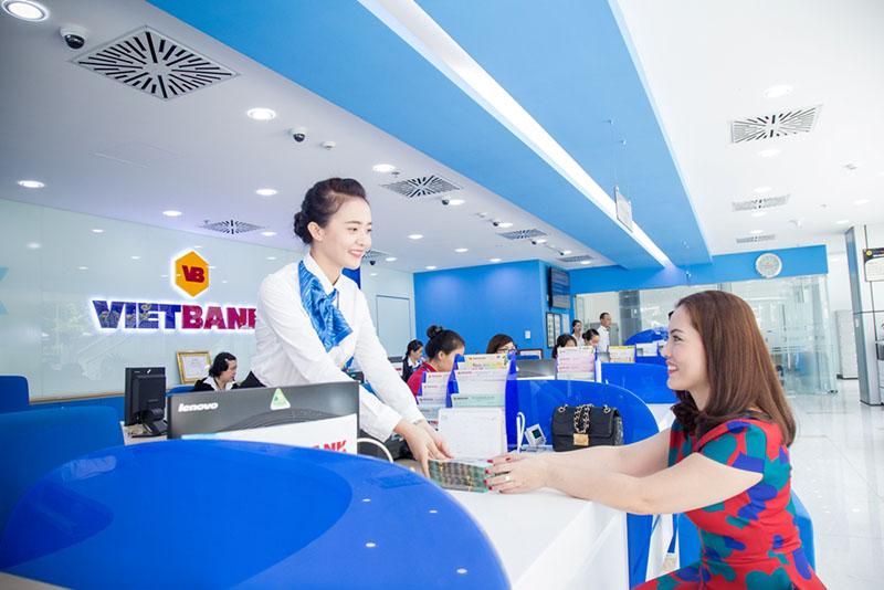 Ngân hàng VietBank cung cấp các sản phẩm dịch vụ cho khách hàng cá nhân và doanh nghiệp