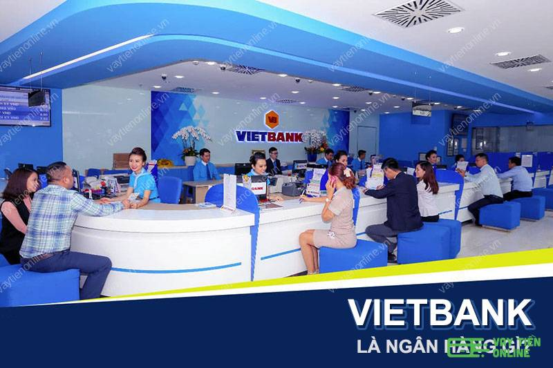 VietBank là ngân hàng gì?