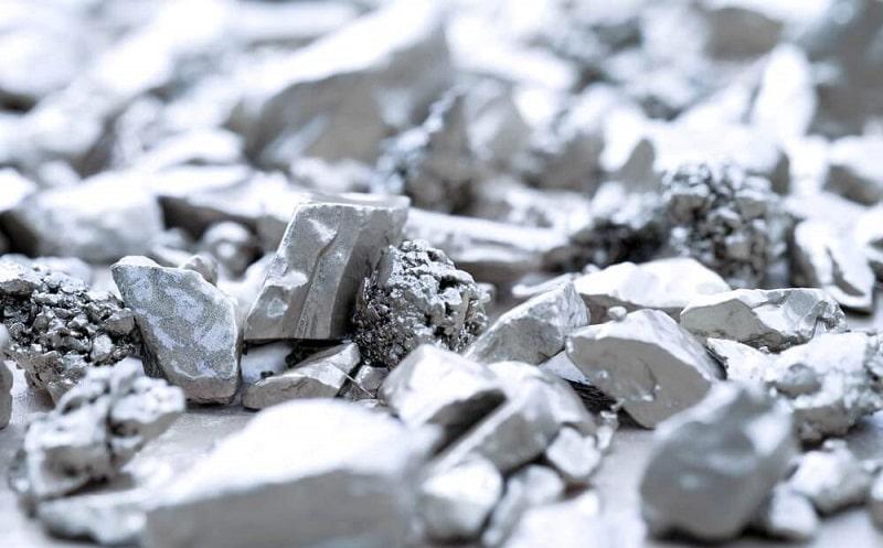 Bạch kim là kim loại vô cùng quý hiếm