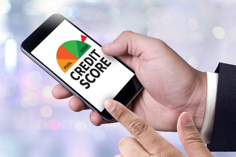 Điểm tín dụng tốt/ Điểm tín dụng xấu là như thế nào?