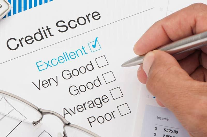 Làm thế nào để điểm tín dụng luôn cao?